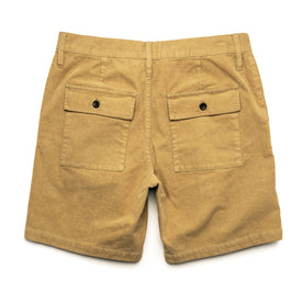 The Trail Short in Khaki Cord: Alternate Image 8