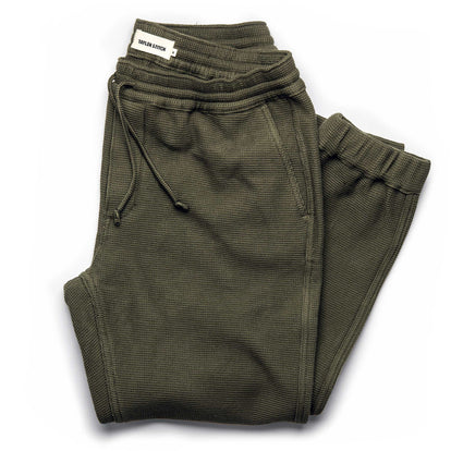 The Après Pant in Army: Featured Image