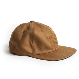 The Ball Cap in British Khaki - featured image