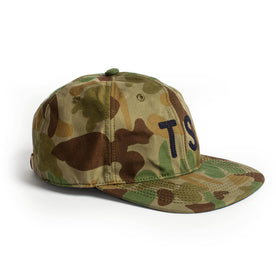 The Ball Cap in Arid Camo - featured image