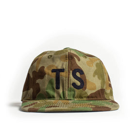 The Ball Cap in Arid Camo: Alternate Image 4