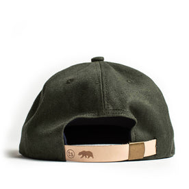 The Ball Cap in Olive: Alternate Image 7