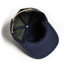 The Ball Cap in Olive: Alternate Image 8