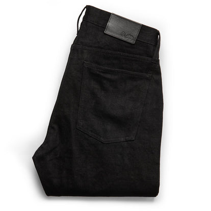 The Democratic Jean in Black Selvage: Alternate Image 8