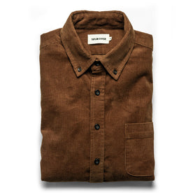 The Jack in Cinnamon Corduroy - featured image