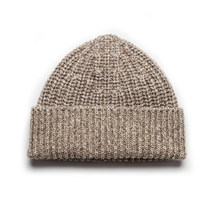 The Beanie in Natural: Featured Image