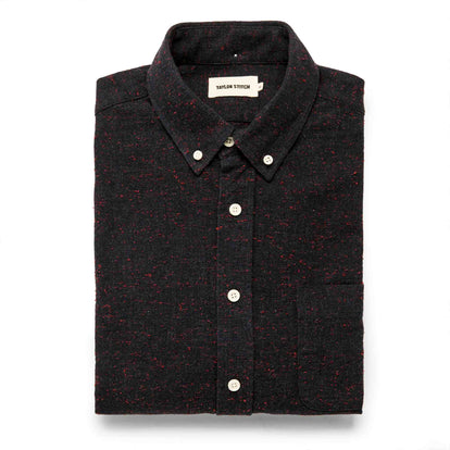 The Jack in Midnight Donegal: Featured Image