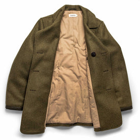 The Mendocino Peacoat in British Army: Alternate Image 16