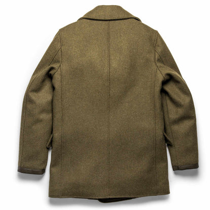 The Mendocino Peacoat in British Army: Alternate Image 17