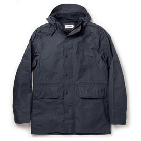The Dalton Jacket in Navy - featured image