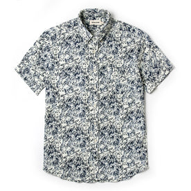 The Short Sleeve Jack in Whitewater - featured image