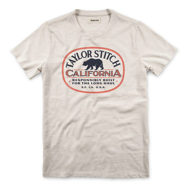 The Heavy Bag Tee in Vintage California - featured image