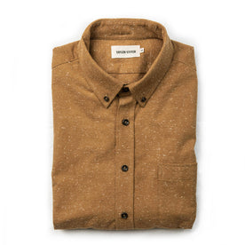 The Jack in British Khaki Donegal - featured image