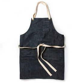The Work Apron in Cone Mills Reserve Selvage - featured image