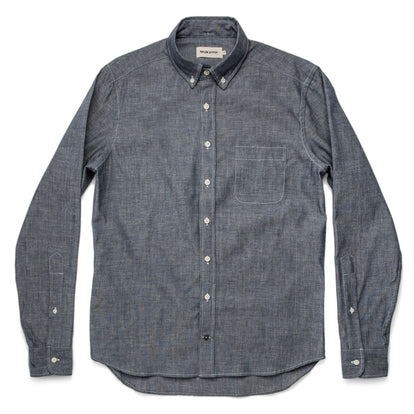 The Jack in Selvage Chambray: Alternate Image 9