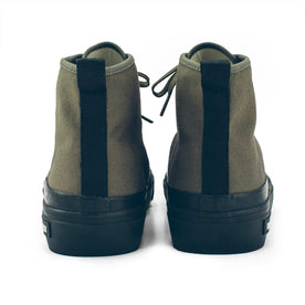 The Mariners Boot in Olive: Alternate Image 4