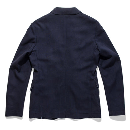 The Telegraph Blazer in Everyday Navy: Alternate Image 8
