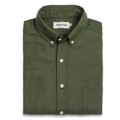 The Jack in Army Everyday Oxford: Featured Image