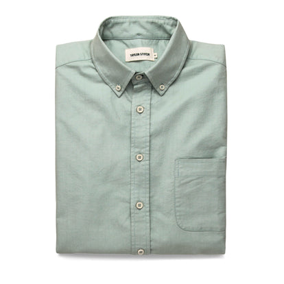The Jack in Seafoam Everyday Oxford