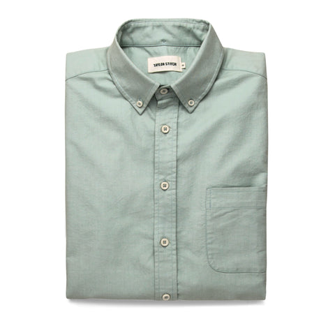 The Jack in Seafoam Everyday Oxford - featured image