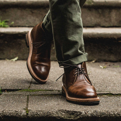 The Chukka in Whiskey Eagle: Alternate Image 3