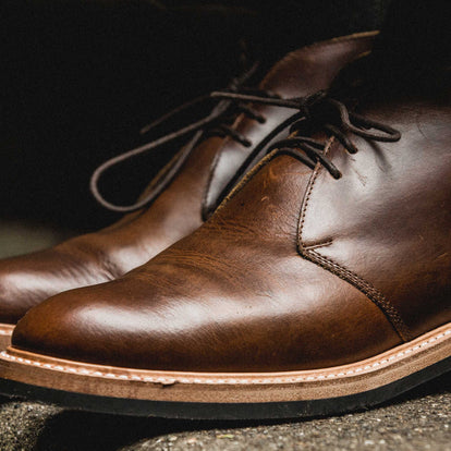 The Chukka in Whiskey Eagle: Alternate Image 6