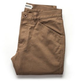 The Camp Pant in Bedford Corduroy: Featured Image