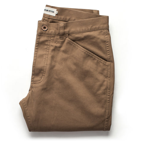 The Camp Pant in Bedford Corduroy - featured image