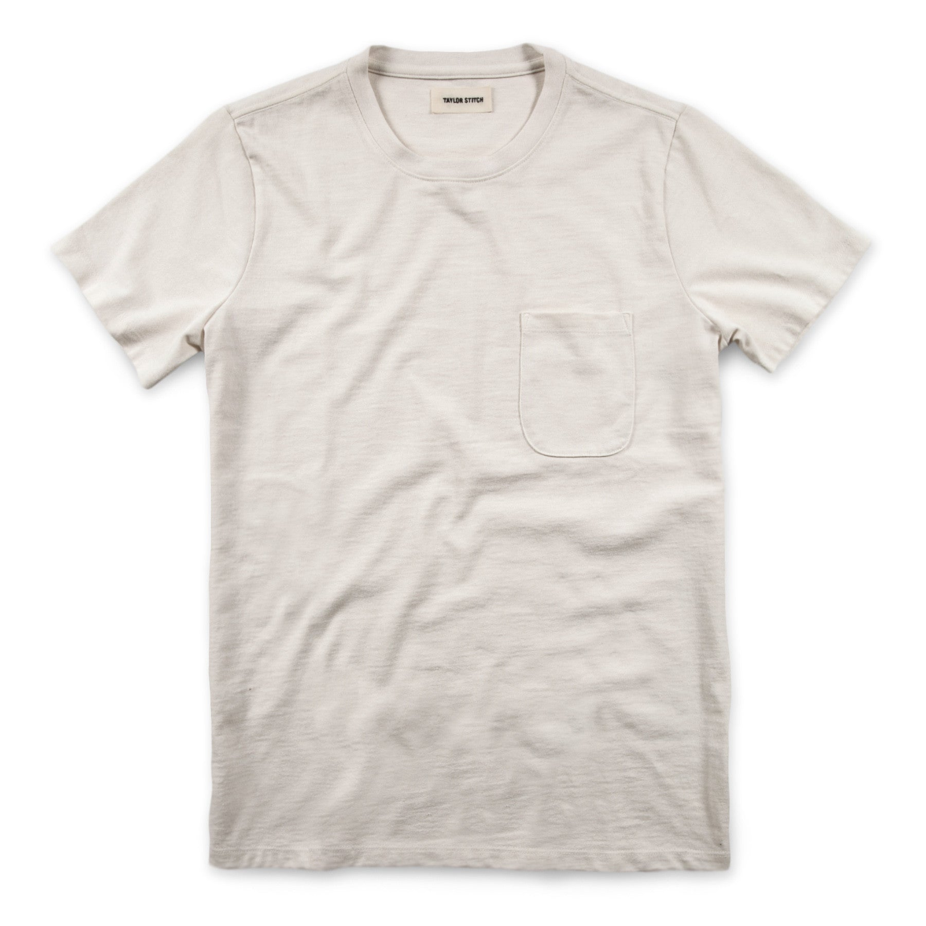 The Heavy Bag Tee in Natural - Classic Men's Clothing | TS…