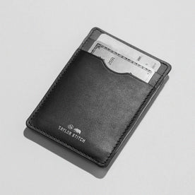 The Minimalist Wallet in Yeti: Alternate Image 1