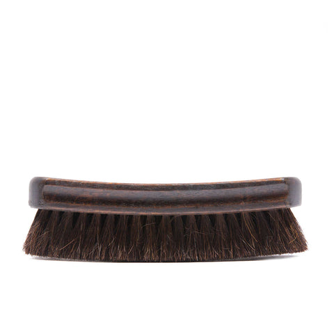 The Shoe Brush in Horsehair - featured image