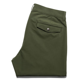 The Alpine Pant in Moss: Alternate Image 7