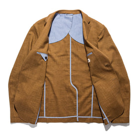 The Telegraph Jacket in British Khaki: Alternate Image 9