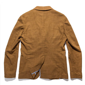 The Telegraph Jacket in British Khaki: Alternate Image 8
