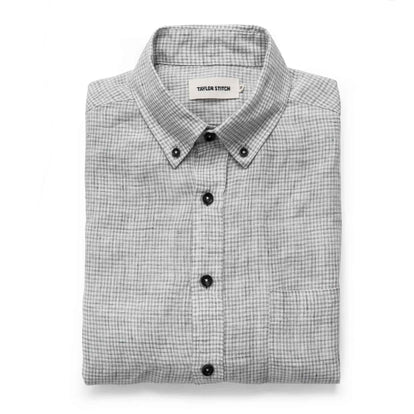 The Jack in Ash Gingham: Featured Image