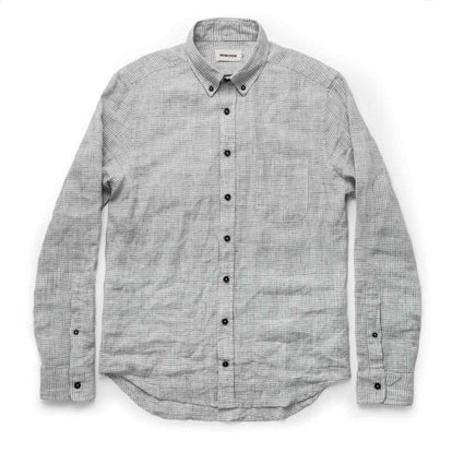 The Jack in Ash Gingham: Alternate Image 9