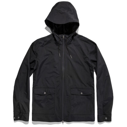 The Hackney Jacket in Slate: Featured Image