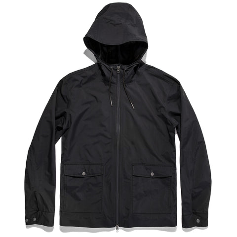 The Hackney Jacket in Slate - featured image