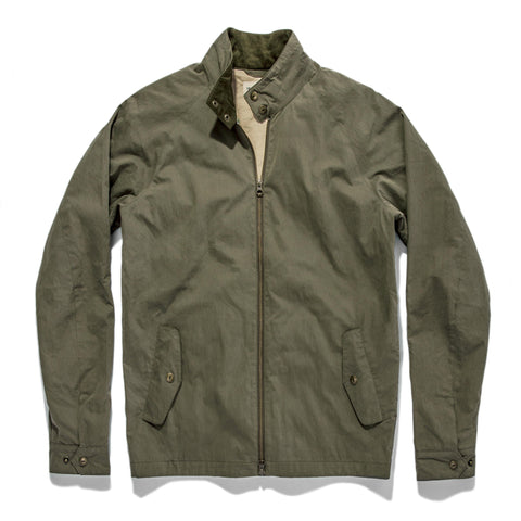 The Montara Jacket in Hunter - featured image