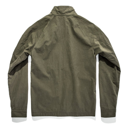 The Montara Jacket in Hunter: Alternate Image 8