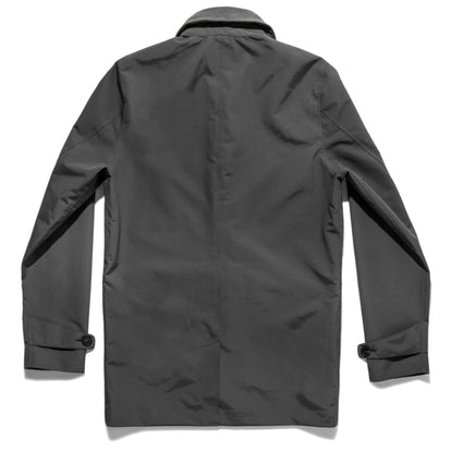 The Primrose Jacket in Charcoal: Alternate Image 17