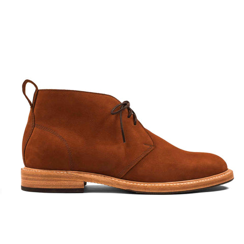 The Chukka in Tumbled Sedona - featured image