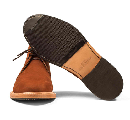 The Chukka in Tumbled Sedona: Alternate Image 7