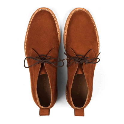 The Chukka in Tumbled Sedona: Alternate Image 9