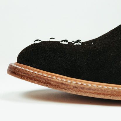The Chukka in Weatherproof Chocolate Suede: Alternate Image 6
