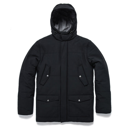 The Sierra Parka in Midnight: Featured Image