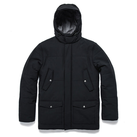 The Sierra Parka in Midnight - featured image