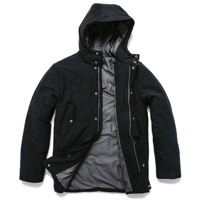 The Sierra Parka in Midnight: Alternate Image 13