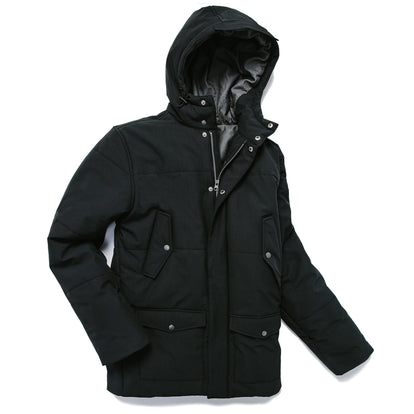 The Sierra Parka in Midnight: Alternate Image 14