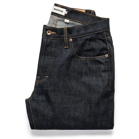 The Slim Jean in Cone Mills Era Selvage - featured image